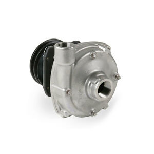 Hypro Pedestal Mount Centrifugal Pump With Rotation Cw