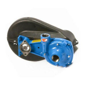 Hypro Belt driven Centrifugal Pump With Solid Shaft