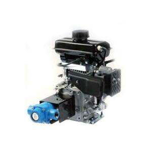Hypro Silvercast Gas Engine Driven Roller Pump With Powerpro 2 5 Hp