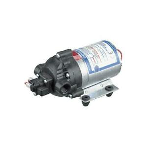 Hypro Shurflo Diaphragm Demand Pump 12vdc With Electrical Package