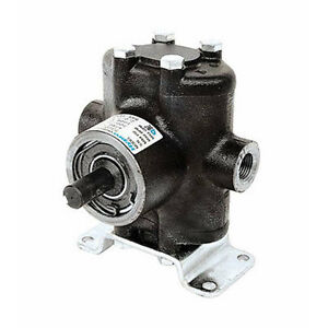 Hypro 5321c h Small Twin Diaphragm Pump