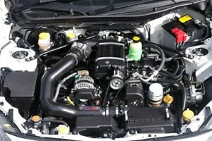 In Stock Sprintex Supercharger S5 210 Intercooled Tuner Kit 2012 19 Frs Brz 2 0l