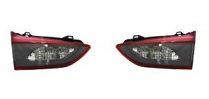 For 2016 Mazda 6 Led Taillight Tail Lamp Driver Passenger Side Lh rh