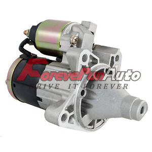 New Starter For Chrysler Sebring Dodge Stratus 2 7l 2003 2006 17929