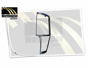 Ar73256 Tractor Cab Door Frame 30 Series Early 40 Series John Deere 4030 4430