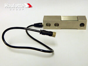 Bil jax Haulotte A 00988 1 Load Cell With Truck Connector Boom Lift