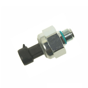 New Icp Fuel Injection Pressure Sensor 04 07 6 0l Ford Powerstroke Engine