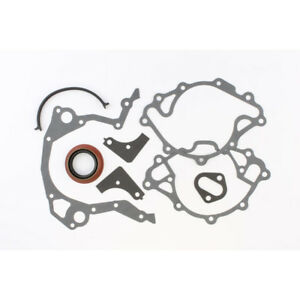 Cometic Engine Timing Cover Gasket Set C5064 For 1962 1978 Ford 302 351w Sbf