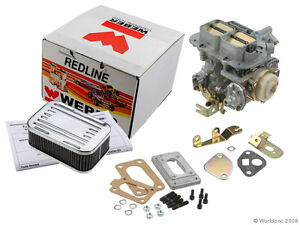 Weber Carb Conversion Kit Fits Nissan 210 310 B110 B210 1970 1982 W A12 A14 A15