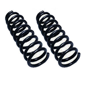S10 Lowering Springs 3 Front Drop Coils V6 Engine 2wd 250130