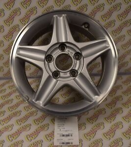 1998 98 1999 99 2000 00 2001 01 2002 02 Honda Accord 15 Aluminum Rim Wheel Oem