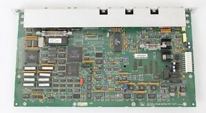 Nicolet Obc Board From Magna Ir 850 Spectrometer Ftir 410 112200