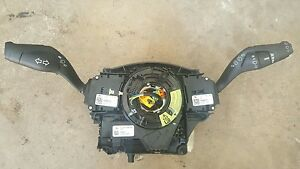 2013 14 Ford Focus St Clock Spring W Combination Wipers Turn Signal Switch