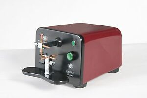 Weldon Spot Welder For Orthodontic Molar Band Welding