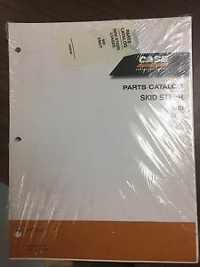 440 440ct Case Skid Steer Parts Catalog