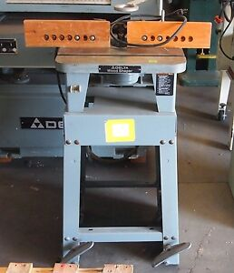 Delta 43 122 Light Duty Shaper woodworking Machinery