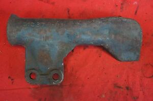Part For Ih Disc Opener Side Dresser Fertilize Injector Farmall Cub Super A 140