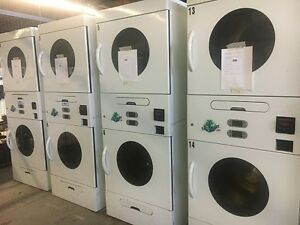 Stack Dryer Information On Purchasing New And Used