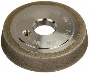 Darex 3 Diam X 3 4 Hole X 1 1 4 Thick 180 Grit Tool Cutter Grinding Whe