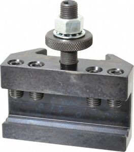 Dorian Tool Series Axa Number 2 Boring Turning Facing Tool Post Holder 2