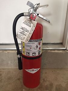 Amerex B500 Fire Extinguisher 5 Lb