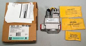 White Rodgers 36c74 413 Universal Replacement Gas Control Valve