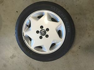 16 Inch Volvo 960 Wheels