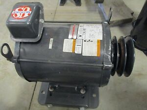 Us Electric Motors 7 5 Hp Ae20 3 Phase 1765 Rpm 208 230 460 Volt