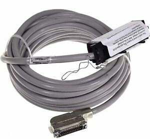 New Allen Bradley 1492 acable120y Series A Controllogix Analog Cable
