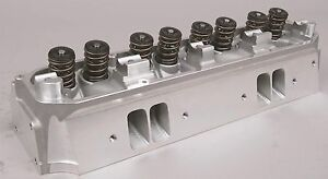 Trickflow Powerport Cnc Ported 240cc Cylinder Head Chrysler Big Block Mopar 650