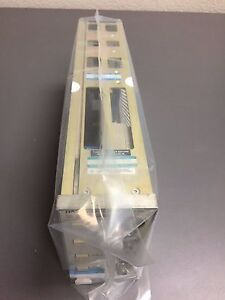Tektronix 11a34 Four channel Amplifier Plug in Unit