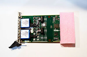 National Instruments Ni Pxi 2799 40 Ghz 50 Dual Spdt Pxi Rf Relay Module