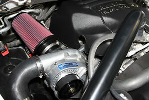 2009 2019 Ram 1500 5 7l Procharger P1sc1 Supercharger Stage Ii Intercooled Tuner