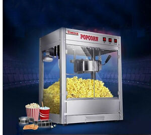 High Quality Popular Popcorn Machine Popcorn Maker Commercial Popcorn Machine