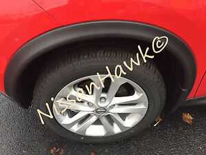New Oem Nissan Juke 2011 2017 Left Drivers Front Wheel Well Molding