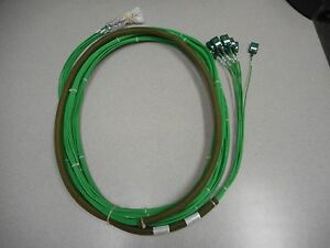 Sensarray Type R Thermocouple Wafer Probe 12ft Cable Svg Thermco 610044 03