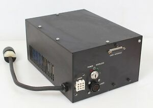 Jds Uniphase 2111a 10slhp Laser Power Supply