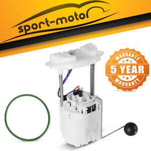 Fuel Pump Sending Unit E7241m For 06 10 Dodge Charger 05 10 Chrysler 300 Lhd