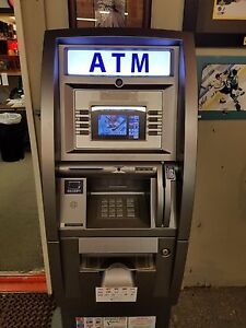 Item Has Sold Privately Atm Machine Not Upgraded For Chip Card Reader
