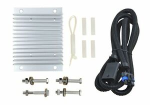 6 5l Pump Mounted Driver Pmd Fsd Relocation Kit For Chevy Gm