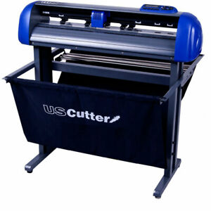 28 Inch Titan Vinyl Cutter Professional Sign Maker Free Design cut Software
