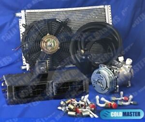 A c kit Universal Under Dash Evaporator 450 Hd Kit Air Conditioner 450 100ad