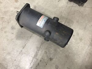Fanuc 5n 2000m Dc Servo Motor With Encoder free Shipping