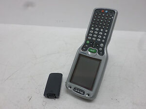 Hhp Handheld Products Dolphin 9550 Wi fi Mobile Computer 955020p 131 c10
