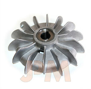 Aluminum Motor Fan For Berkel stephan hobart Vcm 40 44 New