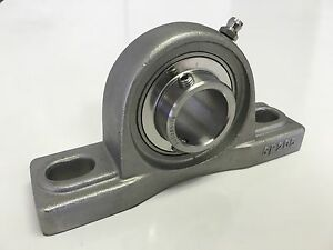 Sucsp213 40 2 1 2 Stainless Steel Pillow Block Bearing Premium Quality