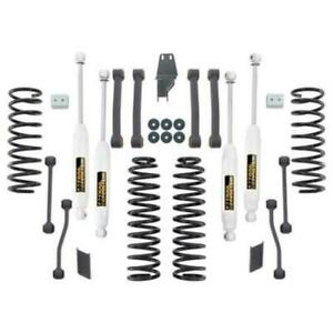 3 5 Lift Kit W Ngs Shocks For Jeep Grand Cherokee Zj 93 98