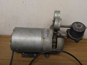 Fisher Scientific Vacuum Pressure Pump 1 3 Hp