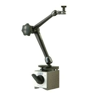 Noga Standard Holder With Magnetic Base Model Dg10533 Holding Power 176 Ibs