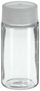 Wheaton 986734 Pet 20ml Liquid Scintillation Vial With Polyethylene Linerless L